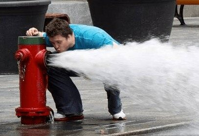 Tips for Managing Big Data - Drinking From Fire Hydrant